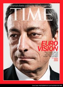 Draghi Bce banche risparmio